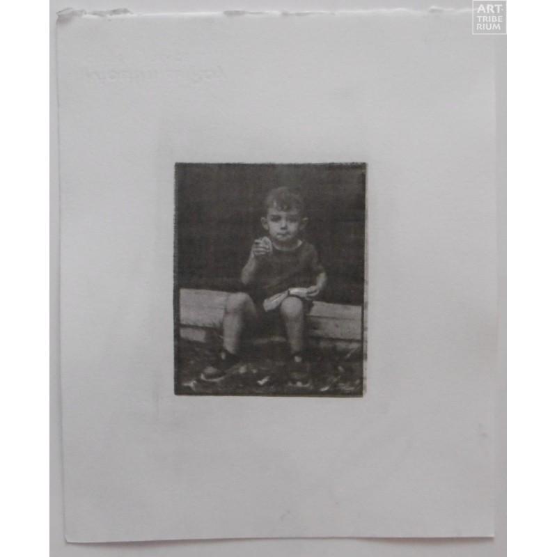 62 Bruno Dumas - Sans titre