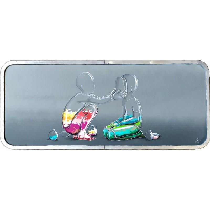 368 Flog - Miroir
