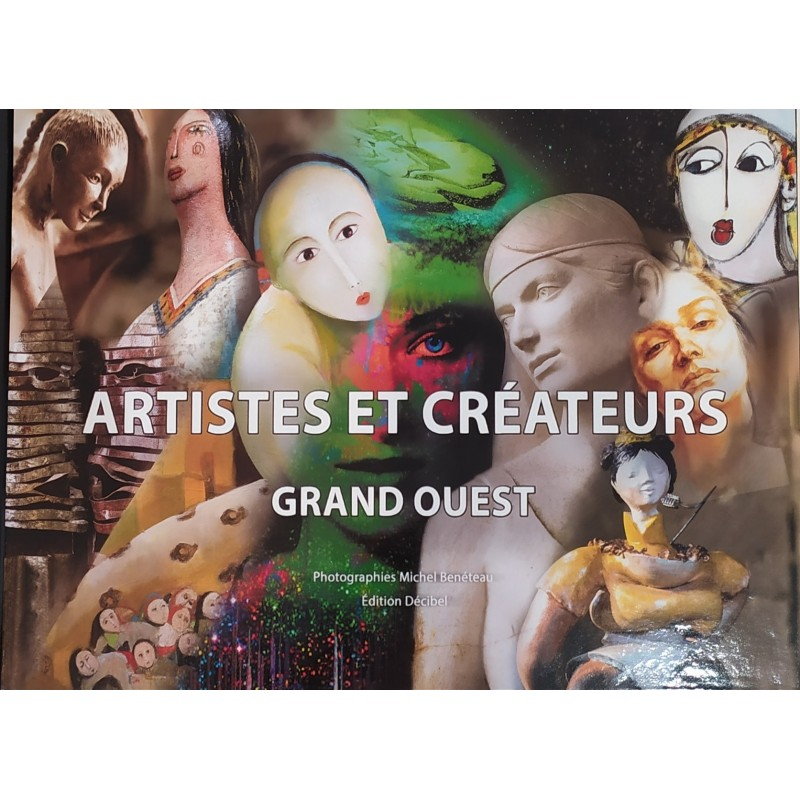 Edition Décibel - Artistes et Créateurs du Grand-Ouest