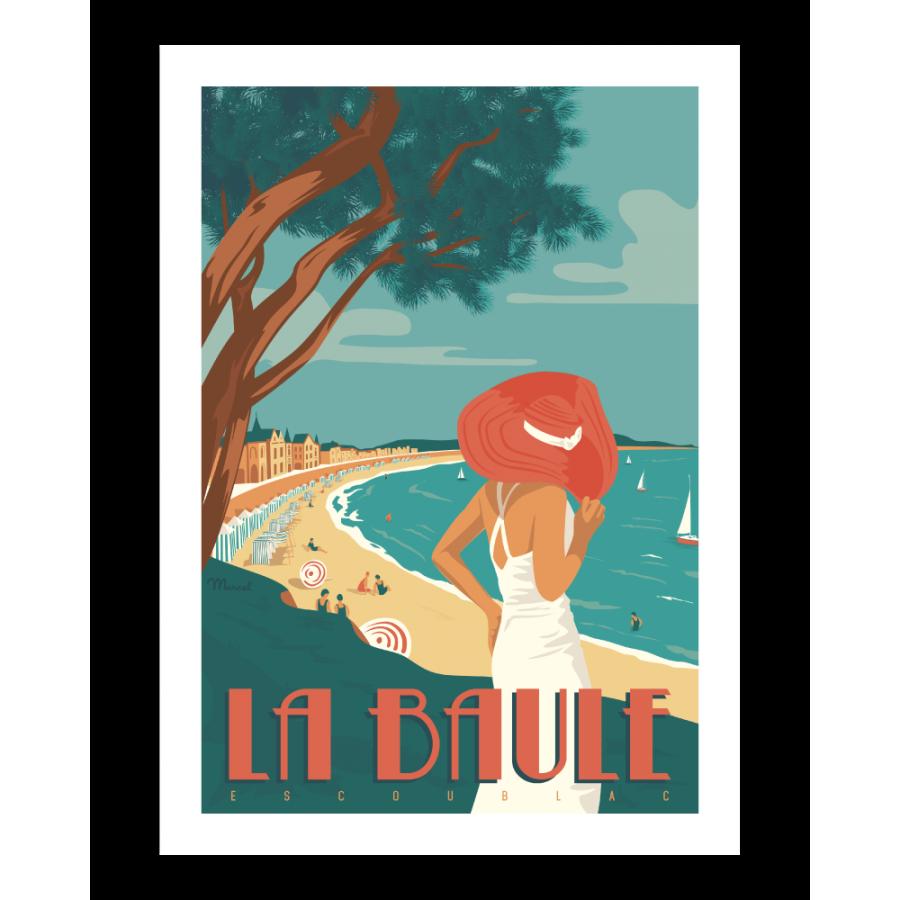 405 Marcel - La Baule