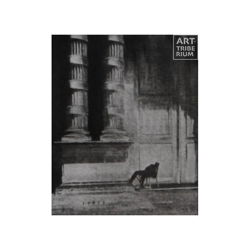 67 Bruno Dumas - Sans titre
