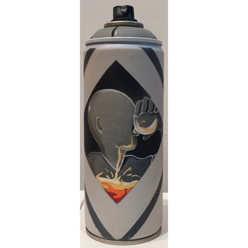 417 Flog - Bombe aérosol