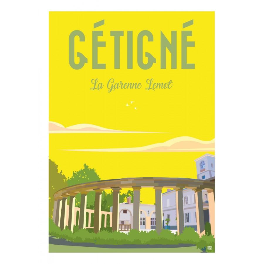 419 James Lassey - Gétigné La Garenne Lemot