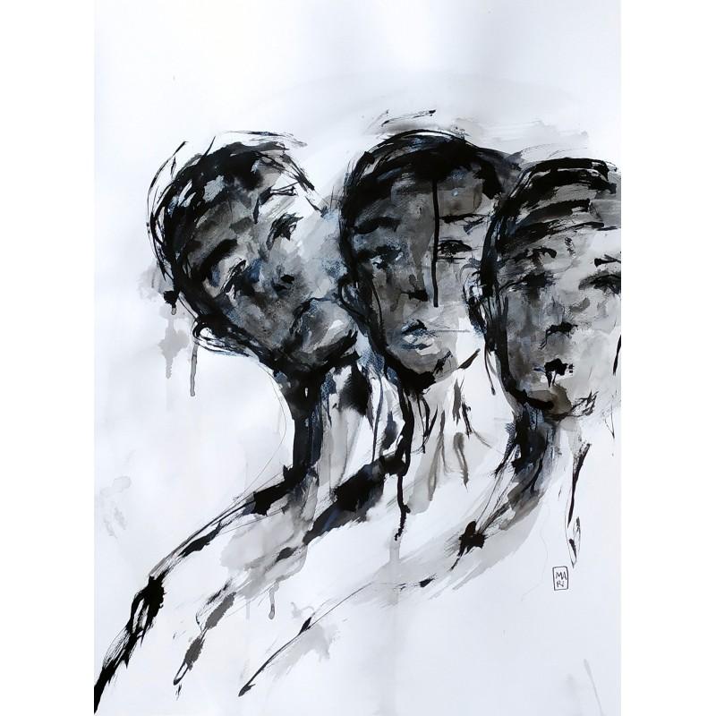 438 Marie Marchand - Sans titre