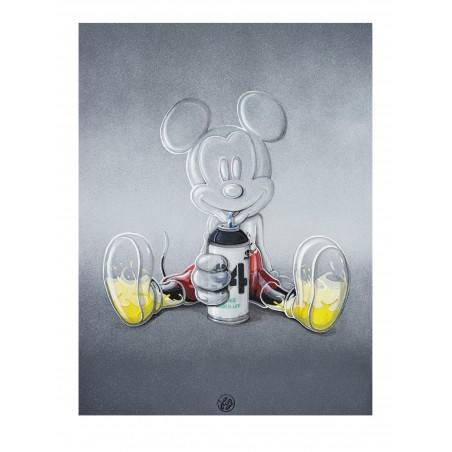 454 Flog - Mickey