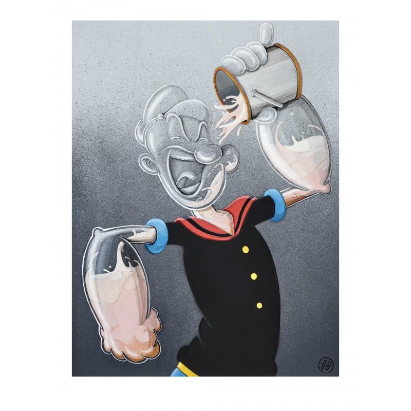 455 Flog - Popeye