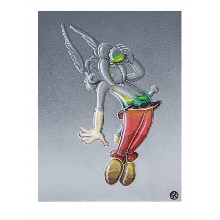 457 Flog - Astérix
