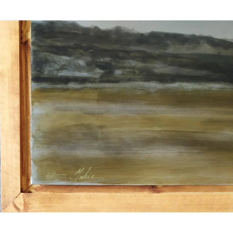 461 Bertrand Mahieu - Souvenir de plage