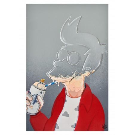 468 Flog - Fry