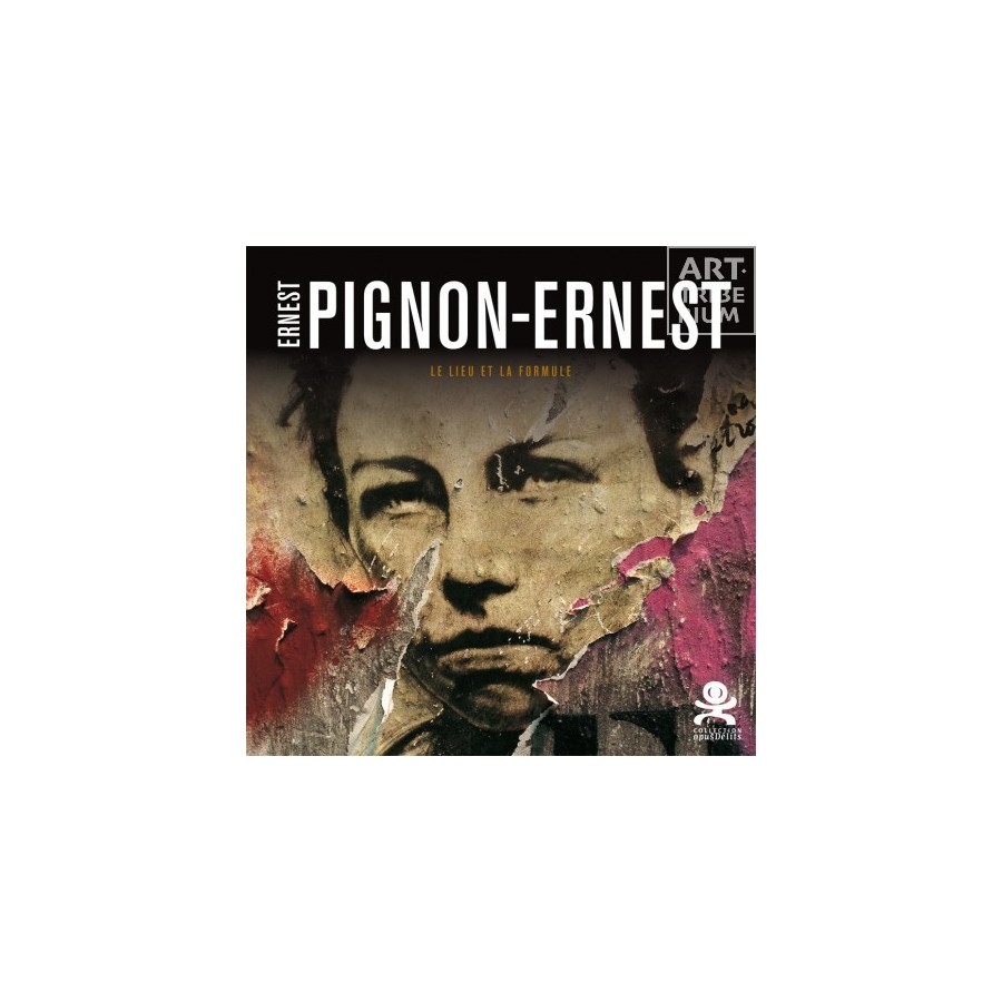 105 Opus délits - Ernest Pignon-Ernest