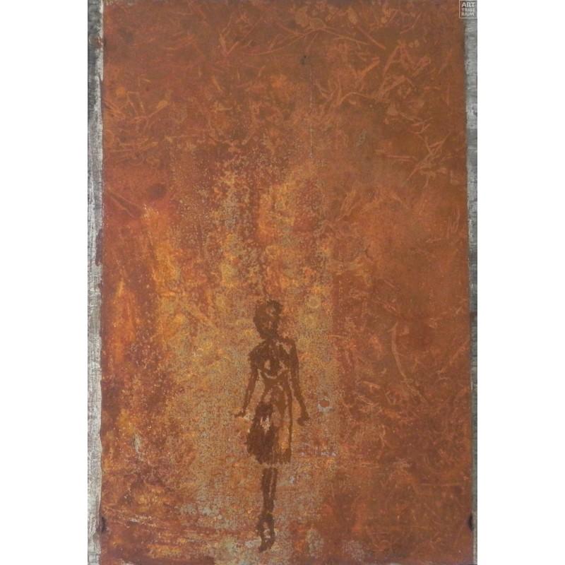 116 Bertrand Mahieu - Danse