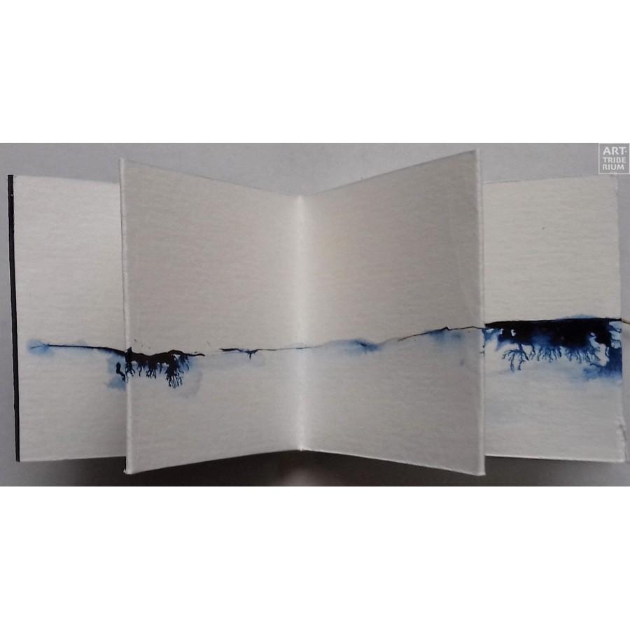 124 Marie Marchand - Bleu