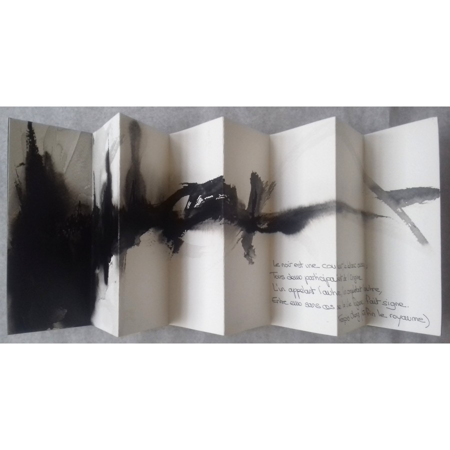 129 Marie Marchand - Noir