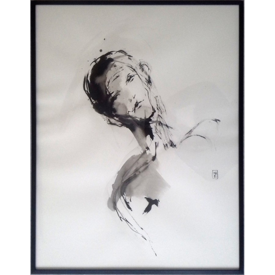 126 Marie Marchand - Sans titre