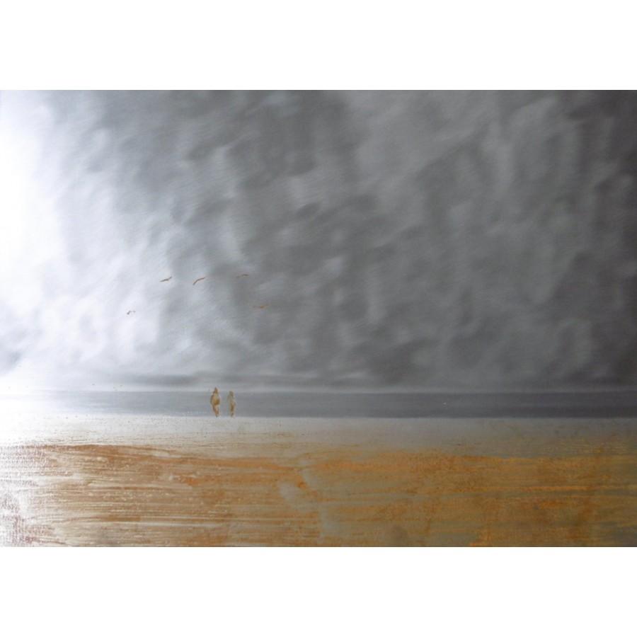 117 Bertrand Mahieu - Horizon
