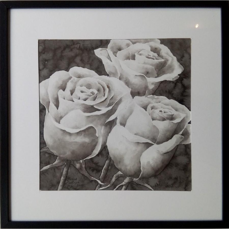 Patrick Pawliczek - Rose 1