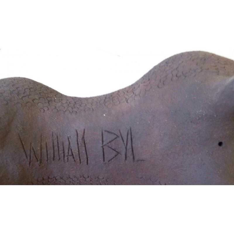 165 William Byl - Bélier
