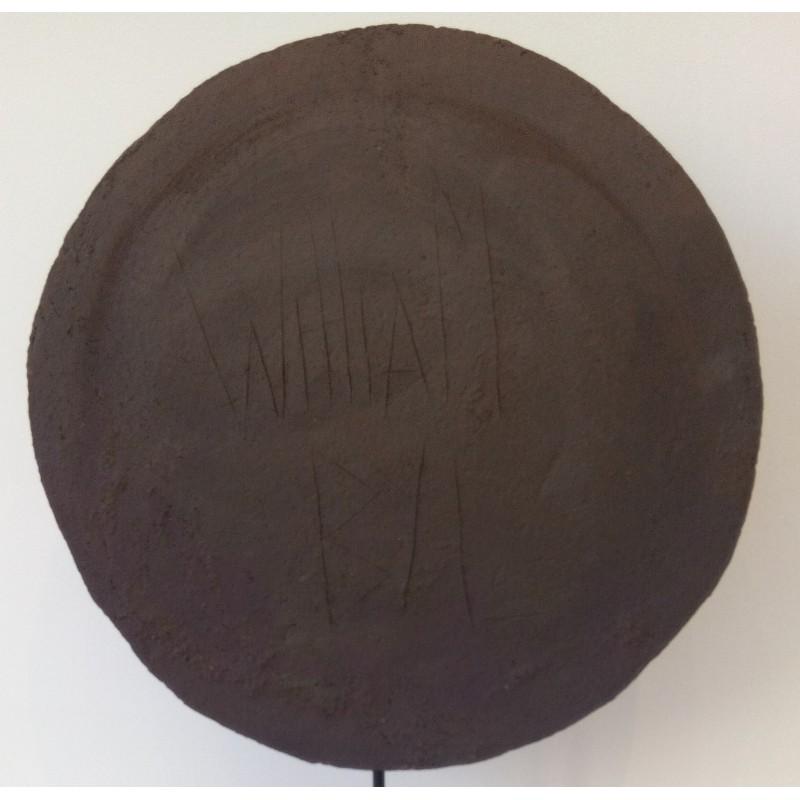 163 William Byl - Médaillon 2