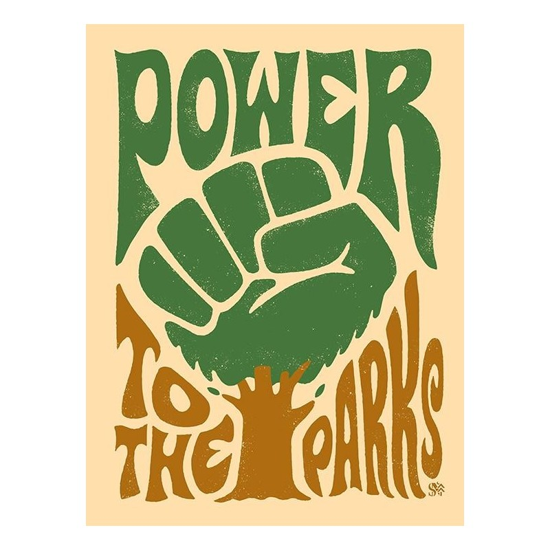 181 Subliminal Projects - Power to the Parks