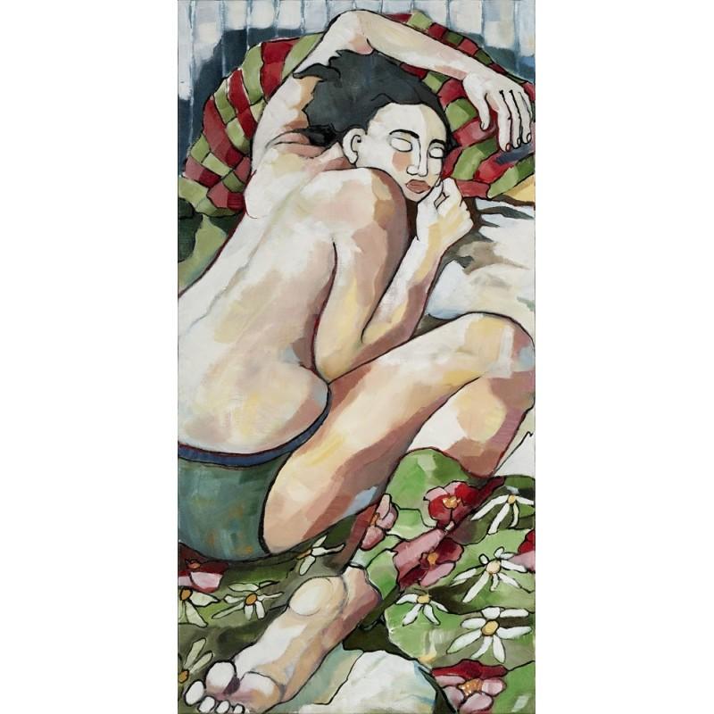 188 Julie Buffet - Le repos