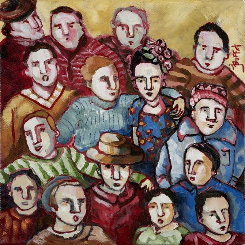 191 Julie Buffet - Les autres 2