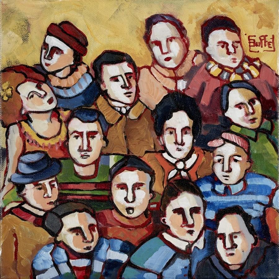 192 Julie Buffet - Les autres 3