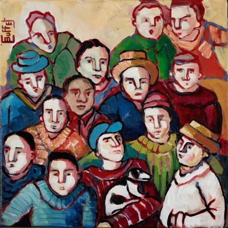 193 Julie Buffet - Les autres 4