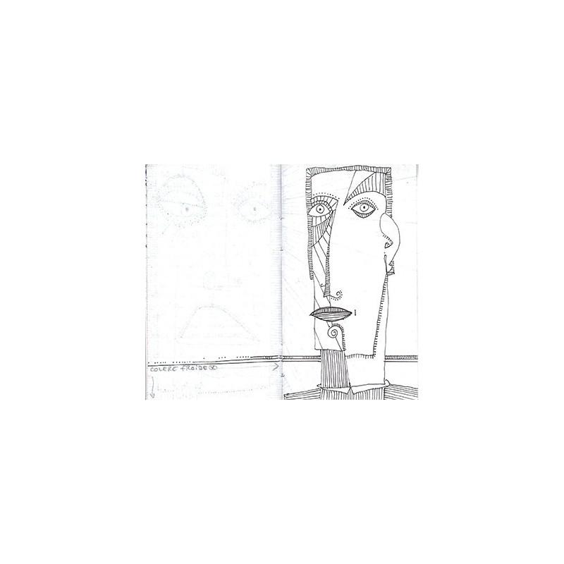 218 Le Noë & Smérieau - Colère froide