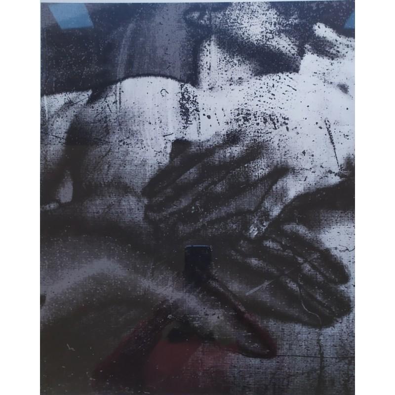 239 Bruno Dumas - Photographies 76x57cm numérotées