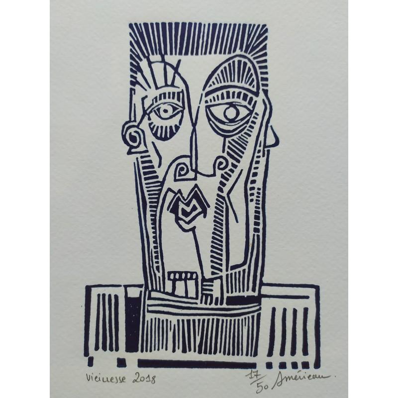 H.Le Noë & Smérieau - Viellesse