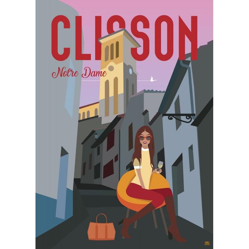282 James Lassey - Clisson Notre-Dame