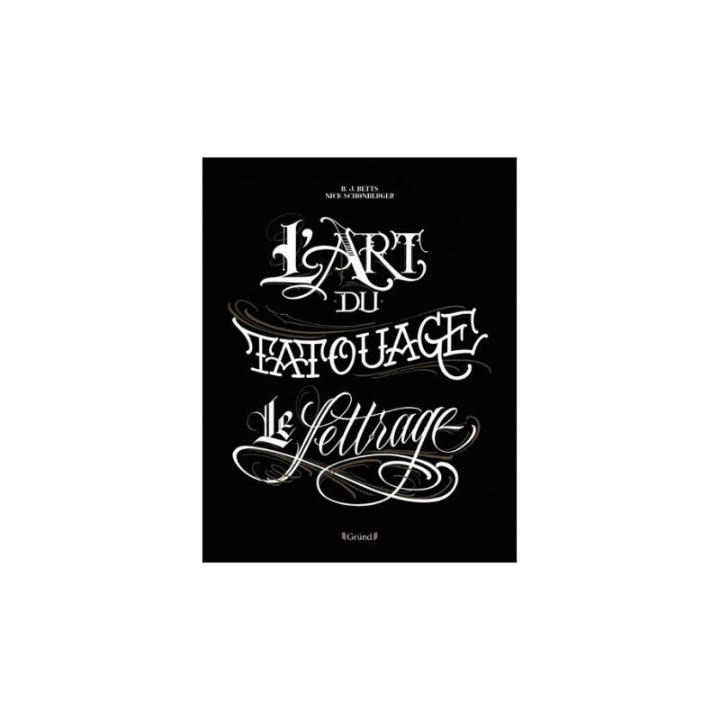 L'Art du Tatouage
