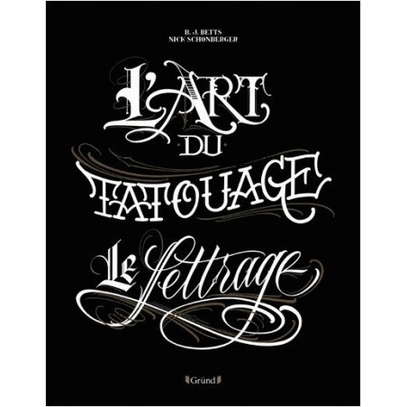 285 L'Art du Tatouage