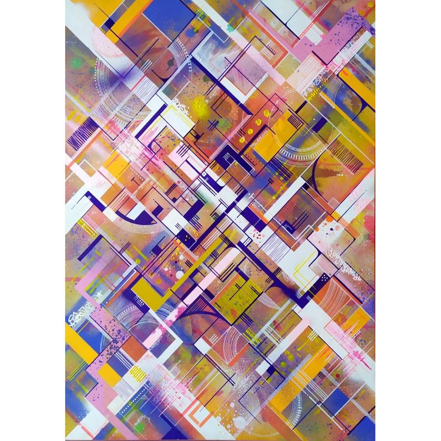 294 Loeil - Destruct dimensions