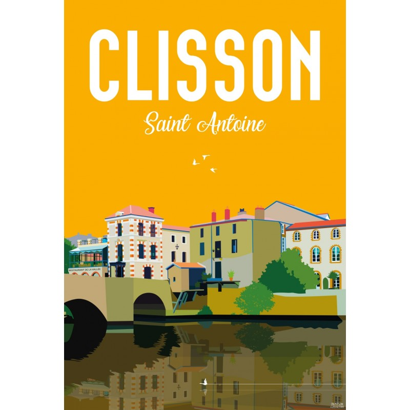 344 James Lassey - Clisson Saint Antoine